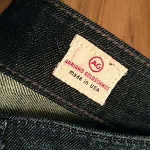 AG TOMBOY JEANS FROM ANTHROPOLOGIE